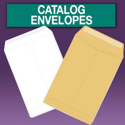 catalog envelope