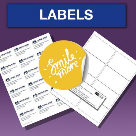 labels f