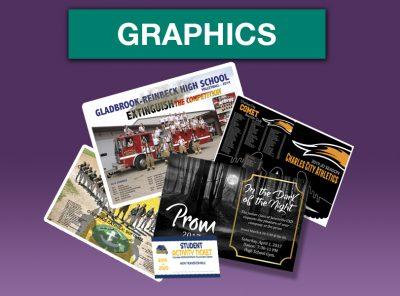 Graphics Design Request