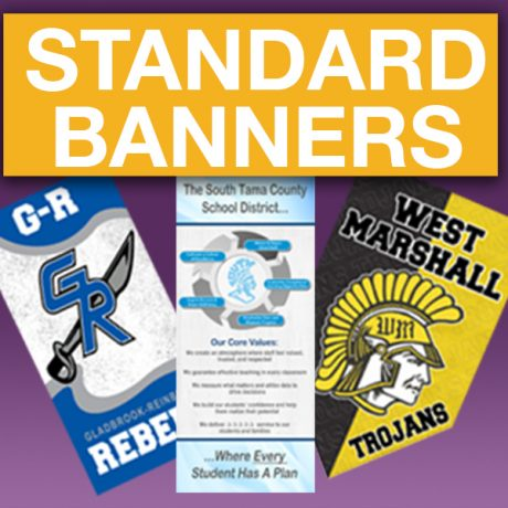 STANDARD BANNERS 041421