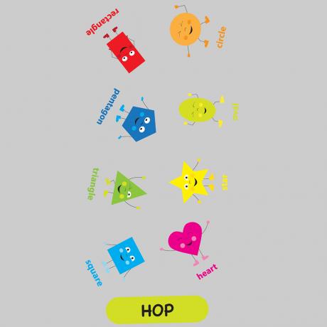 60056 Hop the Shapes Sensory Floor Decals-01