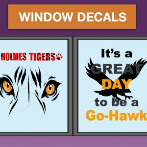 Window Decals