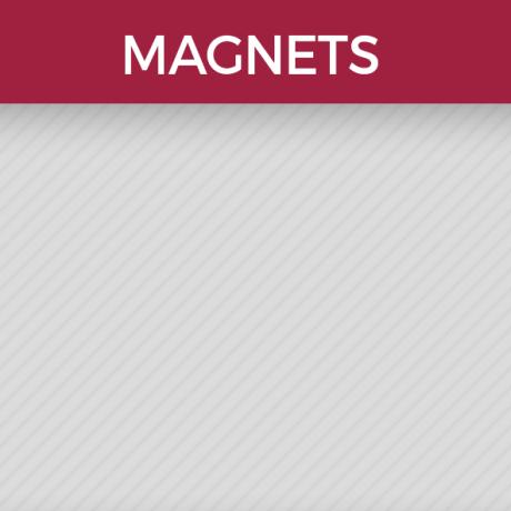 testMagnets